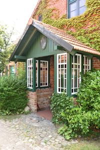 Photo for Cozy apartment on the Fischland