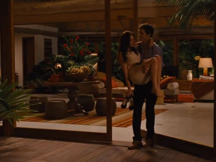 Enjoy of this espectacular house were Twilight the film was filmed