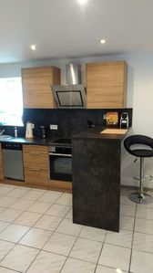 Photo for Large 1 bed duplex apartment in Mackenbach