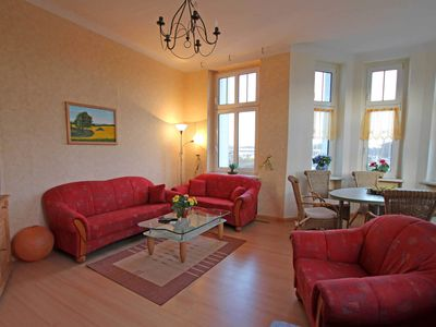 Photo for SEE 9391 - Sunflower - Apartments Neustrelitz SEE 9390