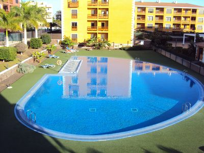 Photo for Apartment Vacation Rental in arona