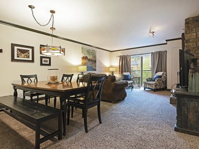 Park City Old Town Condo - Right Below Town Lift and Main Street!