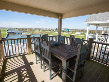 Waterfront Cottage With Boat Slip - Perfect Fishing Getaway!