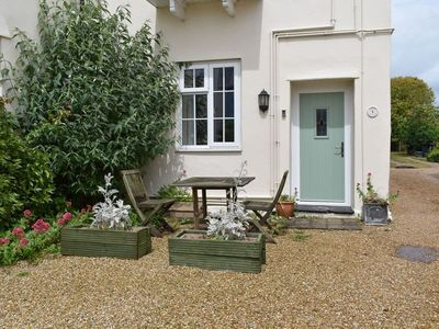 Photo for 1 bedroom accommodation in Charmouth