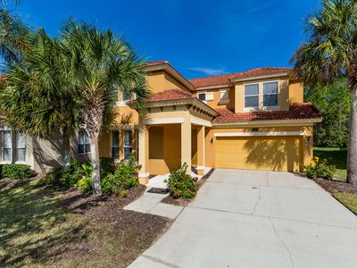 Photo for Watersong - 4 Bed 4.5 Bath Pool Home