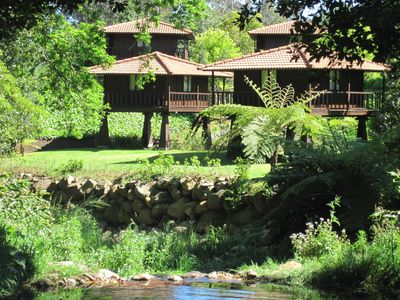 Photo for Quinta das Eiras ... Relax in the middle of nature