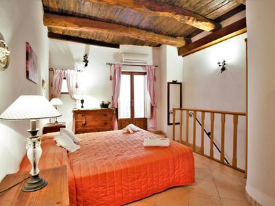 Photo for cared for down to the last detail, this house is located in the heart of Sperlonga