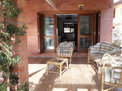 Photo for Great house near the beach with 3 bedrooms.