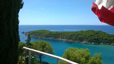 Photo for 5BR Chateau / Country House Vacation Rental in Campo nell'Elba