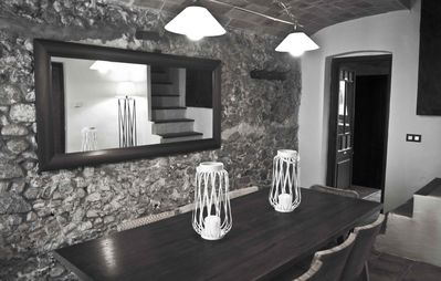 Photo for RURAL HOUSE CAN LLONGA RIUDARENES (GIRONA) IDEAL FOR FAMILIES AND GROUP