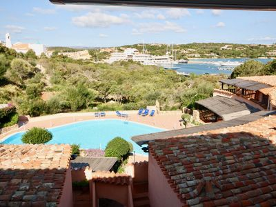 Photo for Vacation Home in Porto Cervo with 2 bedrooms sleeps 4
