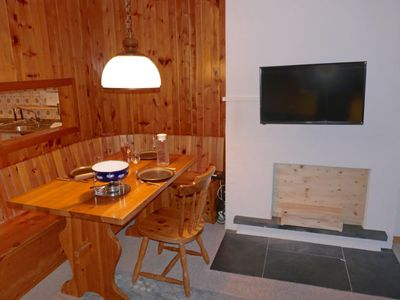 Photo for Apartment Christiania 2 B6 in Nendaz - 3 persons, 1 bedrooms