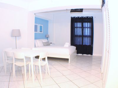 Photo for Design Suites Hollywood Beach 547 - One Bedroom Apartment, Sleeps 5