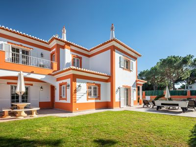 Photo for 4 bedrooms Private Villa Ribeiro I with Private Swimming Pool and Garden