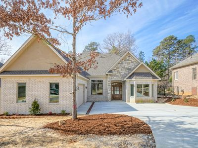 Photo for Prestigious, gated, private subdivision steps close to everything