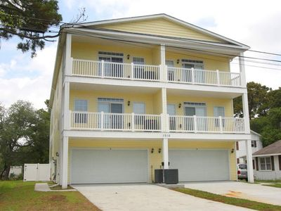 Photo for Palmetto Coast, Villa A