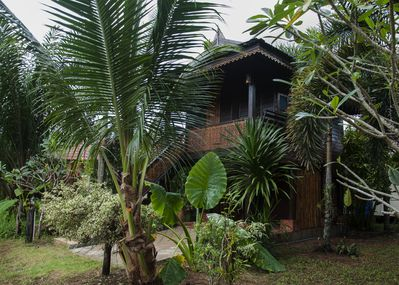 Welcome to Ruean Thai 1, a traditional Thai house offering a unique living experience.