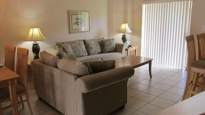 Photo for Budget Getaway - Regal Oaks - Beautiful Cozy 3 Beds 3 Baths Townhome - 3 Miles To Disney