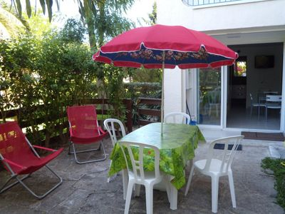 Photo for Studio with terrace of 30 m²