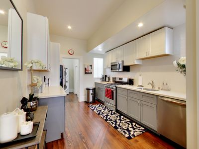 Photo for Beautifully Renovated And Furnished 2 Br/2 Ba Apartment In Soma District!