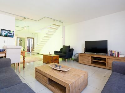 Photo for Charming Bo Kaap Home With Rooftop Views
