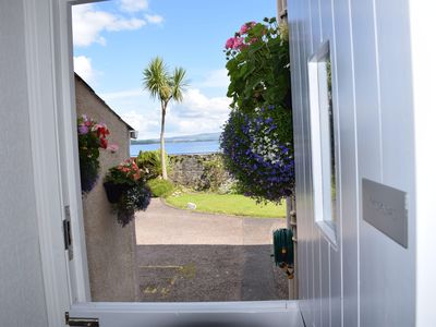 Photo for One Marine Place Kerrycroy Bay - Two Bedroom Apartment, Sleeps 4
