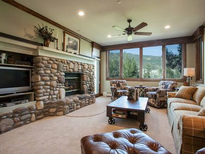 Photo for True Ski In/Ski Out, Year Round Pool & Hot Tubs, No Car Needed, Highlands Lodge Condo, Beaver Creek!