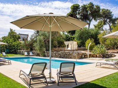 Photo for Tenuta Don Salvatore, country house with pool 4 mi. from Gallipoli - (Gelsomino)