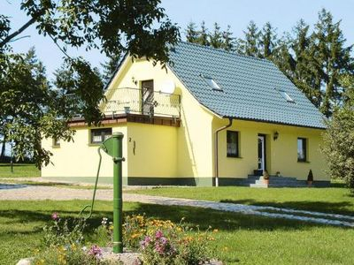 Photo for holiday home, Strachtitz  in Rügen - 7 persons, 4 bedrooms