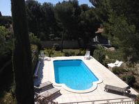 Great villa, very helpful and welcoming owner