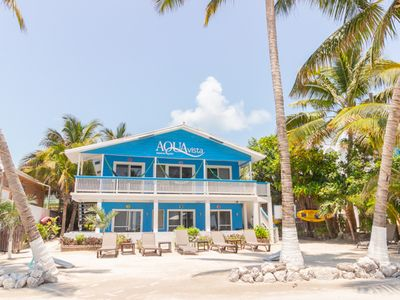 Photo for View The Blue At Aqua Vista Beachfront Suites $110-$165US Per Night
