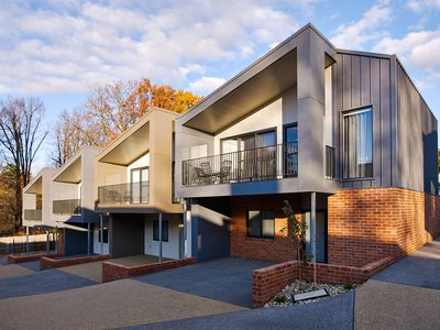 Photo for Sheppard - Arthouse Townhouses