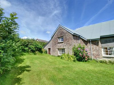 Photo for Well Farm Cottage - Two Bedroom House, Sleeps 5