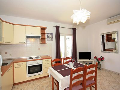 Photo for Apartments Mara (24791-A6) - Supetar - island Brac