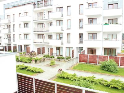 Photo for 3-room apartment WO08 - Platan (WO08)