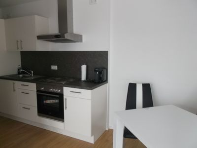 Photo for Fully furnished apartment in the Candis district