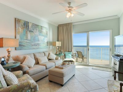 Photo for SPRING BARGAIN CRYSTAL SHORES TOP FLOOR PENTHOUSE