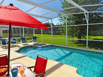 Photo for Resort Open! Safe, Clean, Private Pool/Spa, No Rear Neighbor, 4000SF-Relax Here!