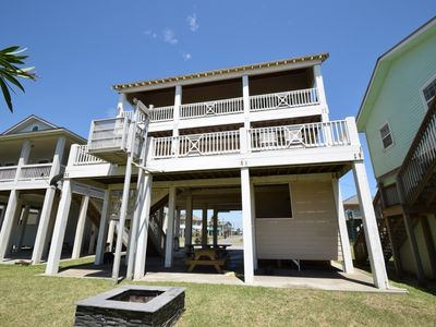 Photo for Pelican Point - Three Bedrooms Home