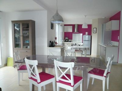 Photo for Gite Barneville-Carteret, 3 bedrooms, 6 persons