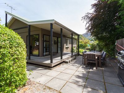 Photo for Arrowtown Cutie - Arrowtown Holiday Home