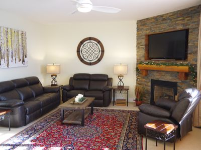Photo for Newly remodeled 4 BR + Den, 3.5 BA, Sundance Available
