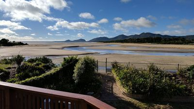 Photo for HELLYER SANDS fully self contained holiday house