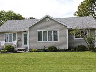 """Photo for J & B Vacation Home """"4min to Andrews Hockey School and UPEI Campus"""""""