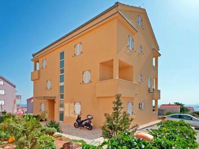 Photo for Apartments im Haus Dragi, Novalja  in Pag - 4 persons, 1 bedroom