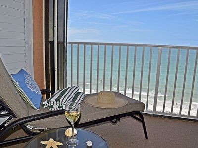 Photo for Sandcastle II Penthouse #2 Indian Shores  by Owner