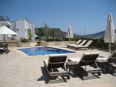 Photo for Villa Limon Agaci (Villa Lemon Tree) With Private Pool