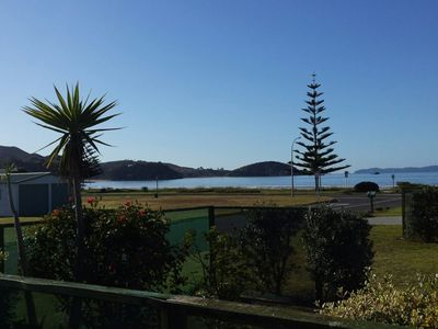 Photo for Tokerau Beach Bach, Doubtless Bay sleep 6