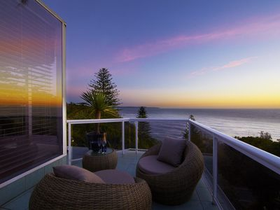 Photo for WHALE BEACH VILLA - Whale Beach, NSW