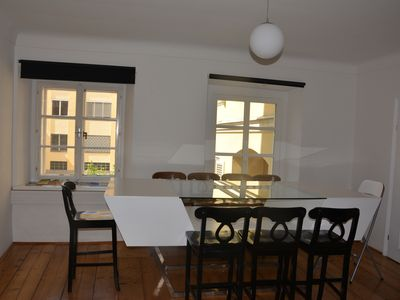 Photo for Two bedroom apartment, Graz center